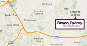 Solicitors in Chipping Sodbury near Bristol