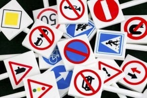 Driving Offence Solicitors - we'll help you in court or at a police station.