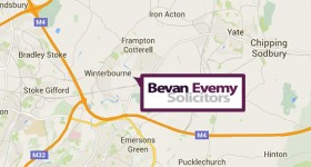 Winterbourne Solicitors near Bristol