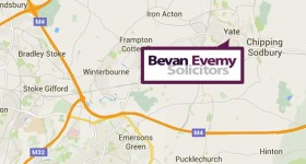 Family Solicitors in Yate near Bristol